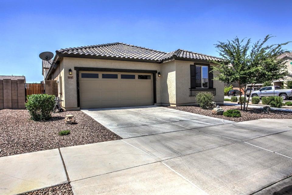 21247 E CALLE LUNA --, Queen Creek, AZ 85142
