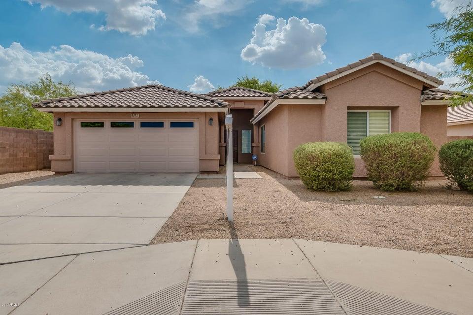 6032 S 20TH Avenue, Phoenix, AZ 85041