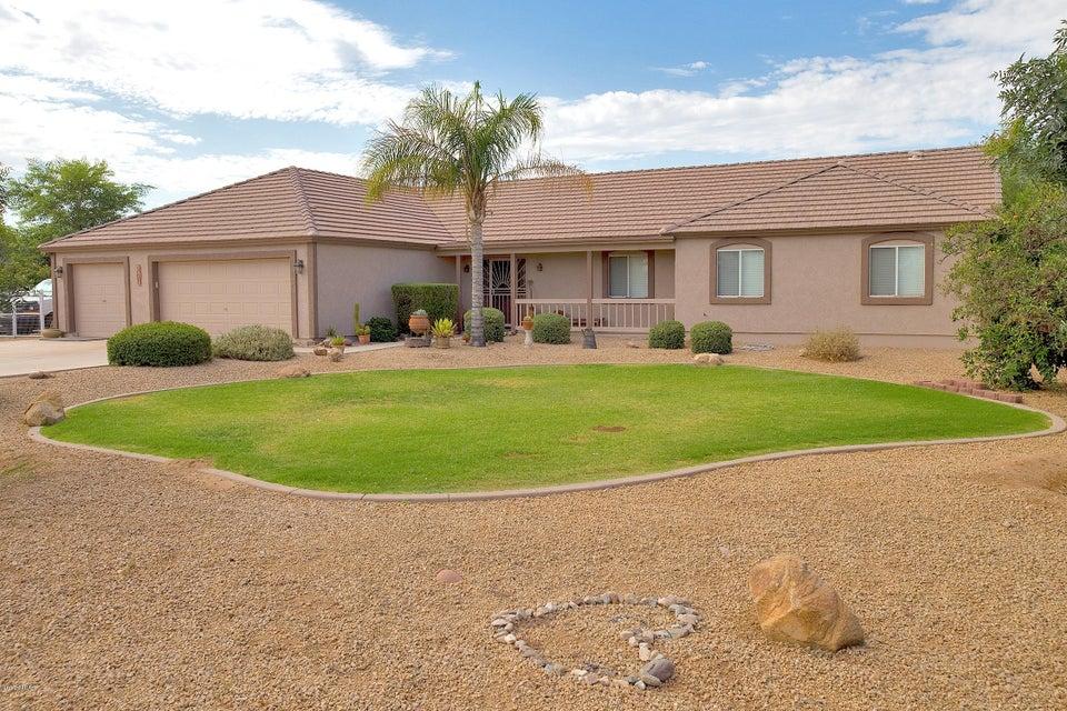 17415 E Chestnut Drive, Queen Creek, AZ 85142