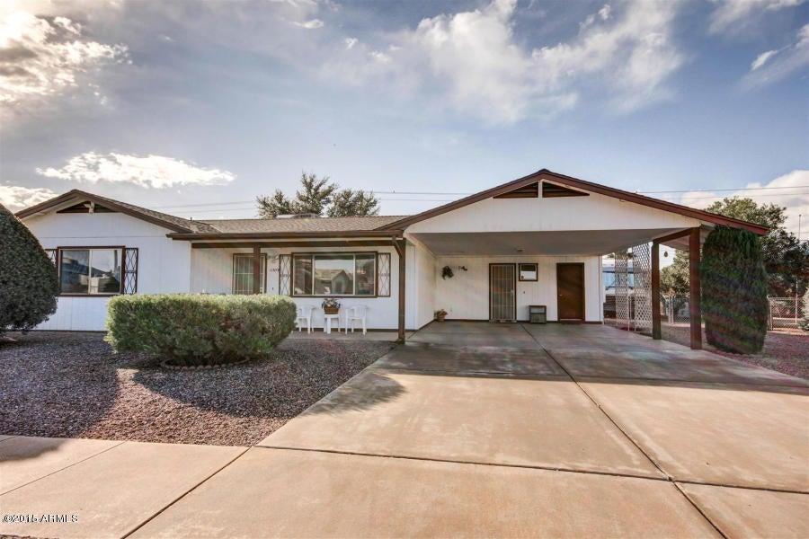 11309 E MARGUERITE Avenue, Mesa, AZ 85208