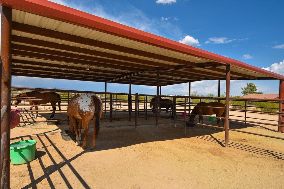 35400 S Turtle Creek Road, Wickenburg, AZ 85390