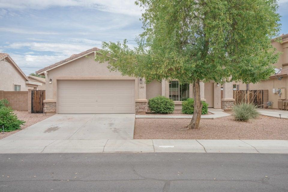 16610 W MARCONI Avenue, Surprise, AZ 85388