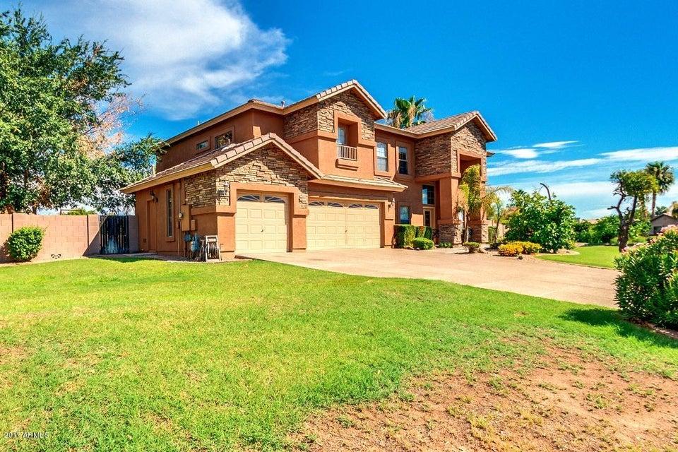 4321 E FOUNTAIN Circle Mesa, AZ 85205 - MLS #: 5635207