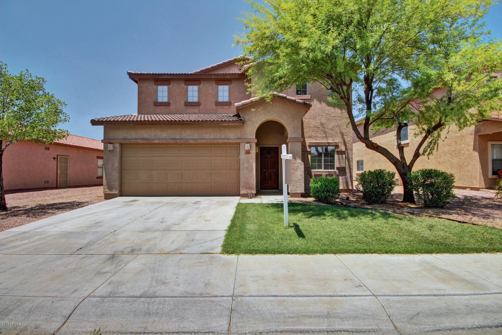 2314 N 92ND Drive, Phoenix, AZ 85037