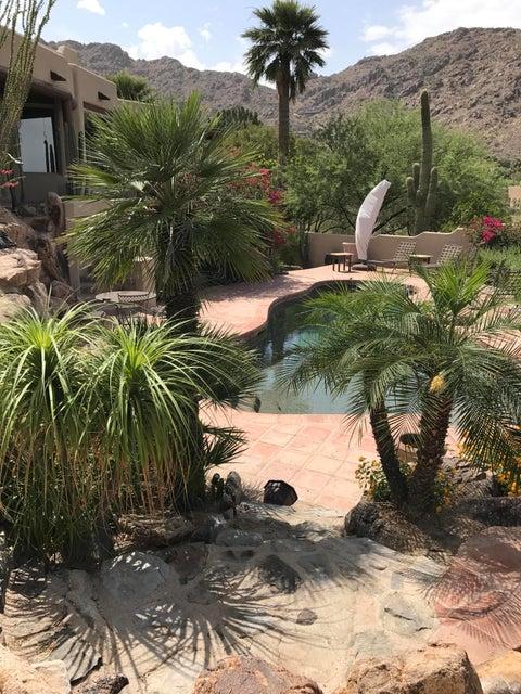 MLS 5635181 6107 E QUARTZ MOUNTAIN Road, Paradise Valley, AZ 85253 Paradise Valley AZ Mummy Mountain Park
