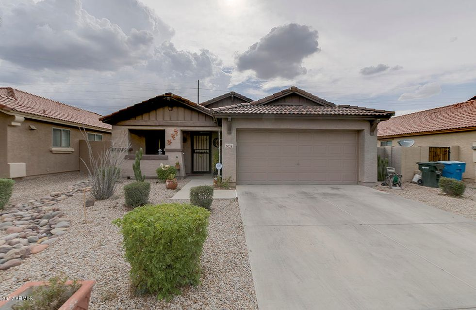 8028 S 48TH Lane, Laveen, AZ 85339