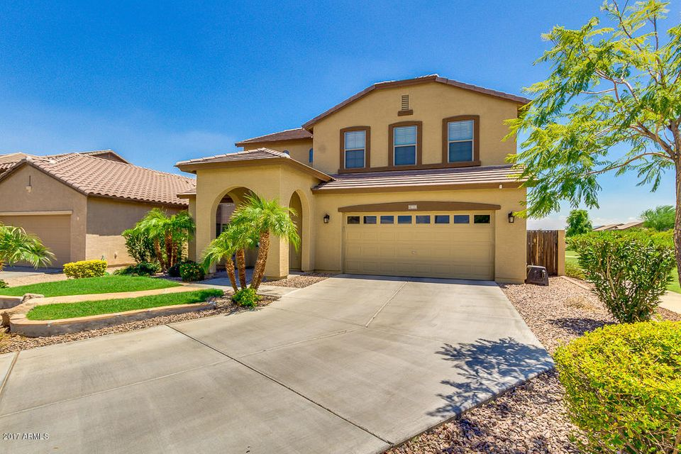 11833 W PATRICK Lane, Sun City, AZ 85373