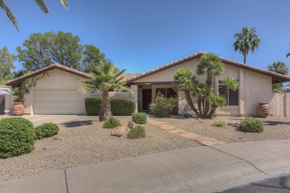 7540 E VIA ESTRELLA Avenue, Scottsdale AZ 85258