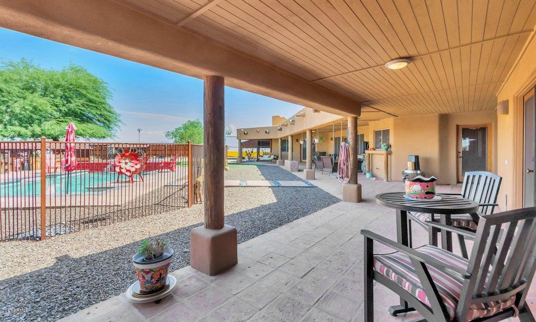 23618 N 198TH Drive Surprise, AZ 85387 - MLS #: 5635162