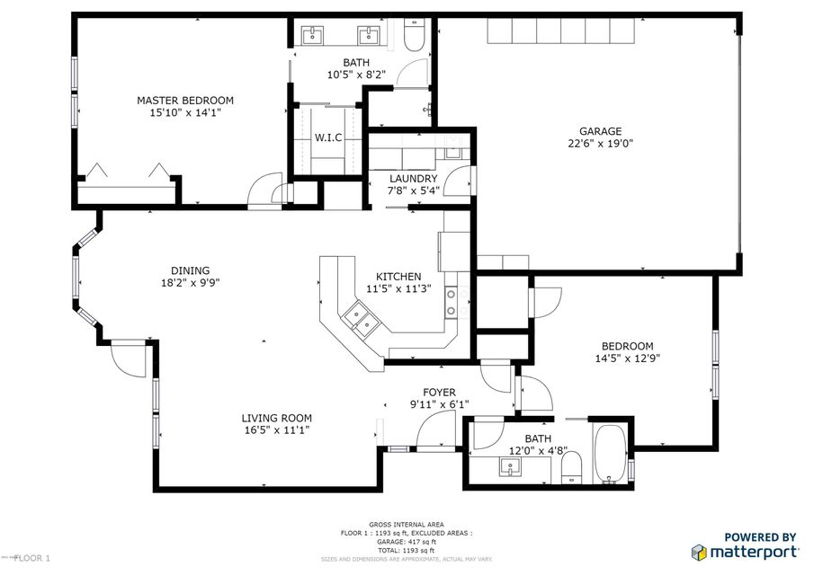 MLS 5635285 5830 E MCKELLIPS Road Unit 148, Mesa, AZ 85215 Mesa AZ Apache Wells