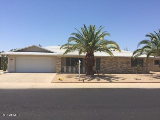 17402 N CALICO Drive, Sun City, AZ 85373