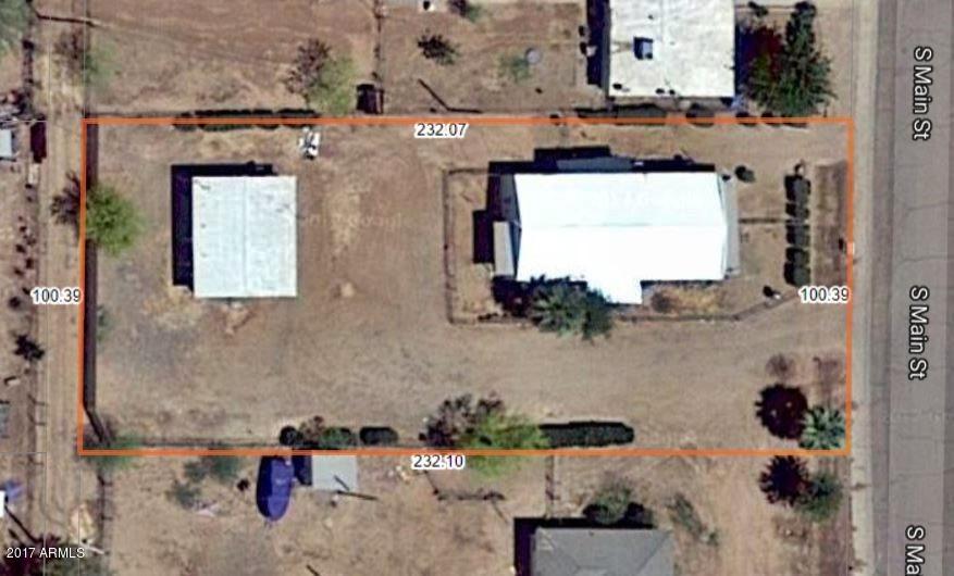 1008 S MAIN Street, Coolidge, AZ 85128