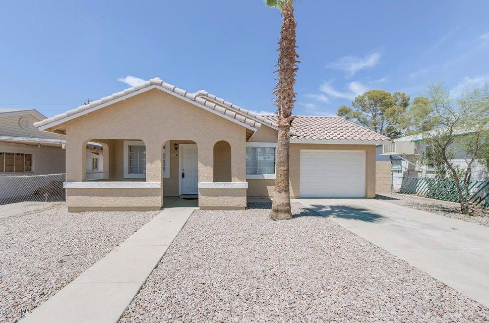 204 E 10TH Street, Casa Grande, AZ 85122