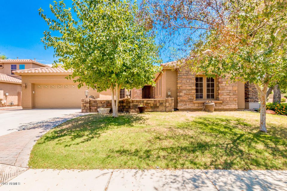 461 S EMERSON Street, Chandler, AZ 85225