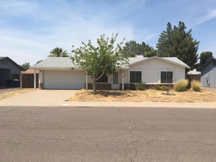 3658 W Carla Vista Drive, Chandler, AZ 85226