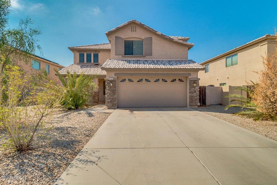 1569 E VIOLA Drive, Casa Grande, AZ 85122