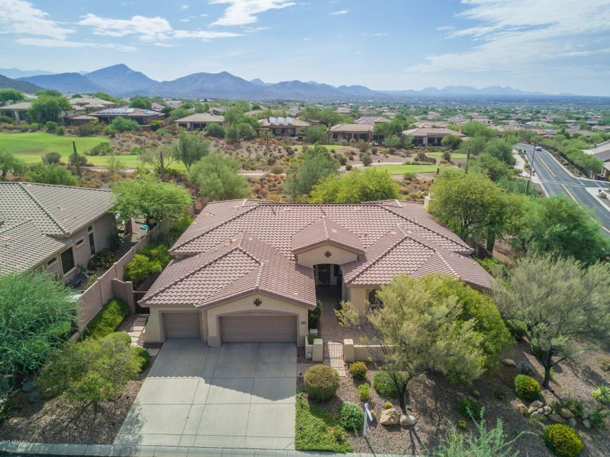 42011 N ASTORIA Way, Anthem, AZ 85086