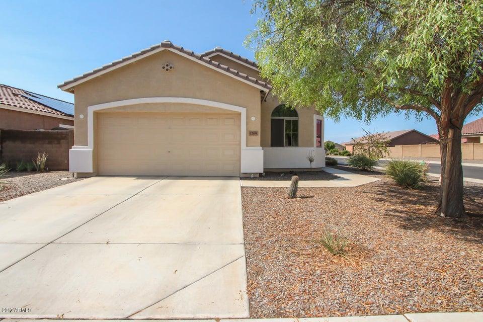 1769 E DESERT BREEZE Place, Casa Grande, AZ 85122