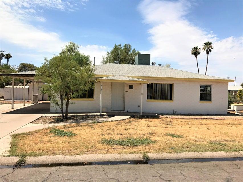 601 E LAUREL Drive, Casa Grande, AZ 85122