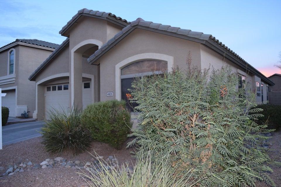 4825 W FAWN Drive, Laveen, AZ 85339