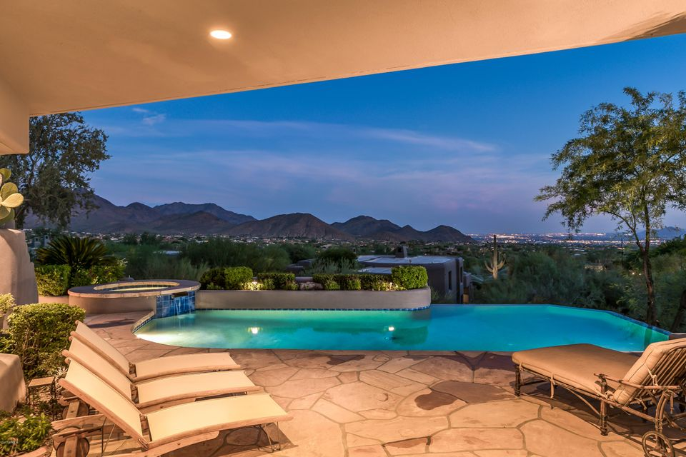 10040 E Happy Valley Road Unit 1016 Scottsdale, AZ 85255 - MLS #: 5635401