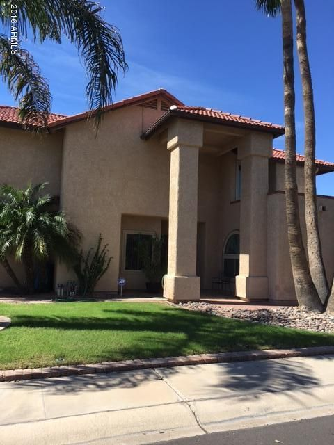 938 E CALLE DEL NORTE --, Chandler, AZ 85225
