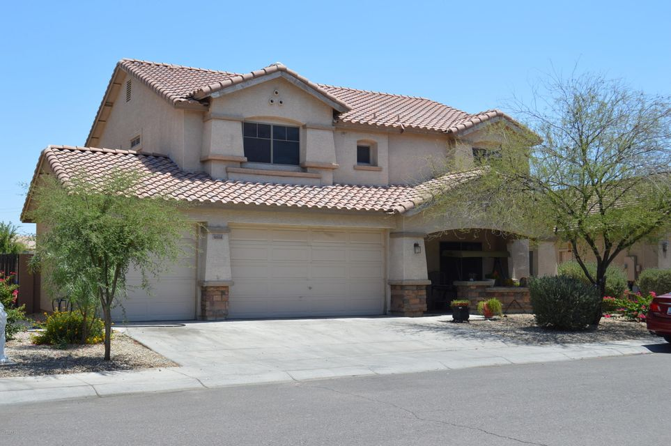 4814 W DARREL Road, Laveen, AZ 85339