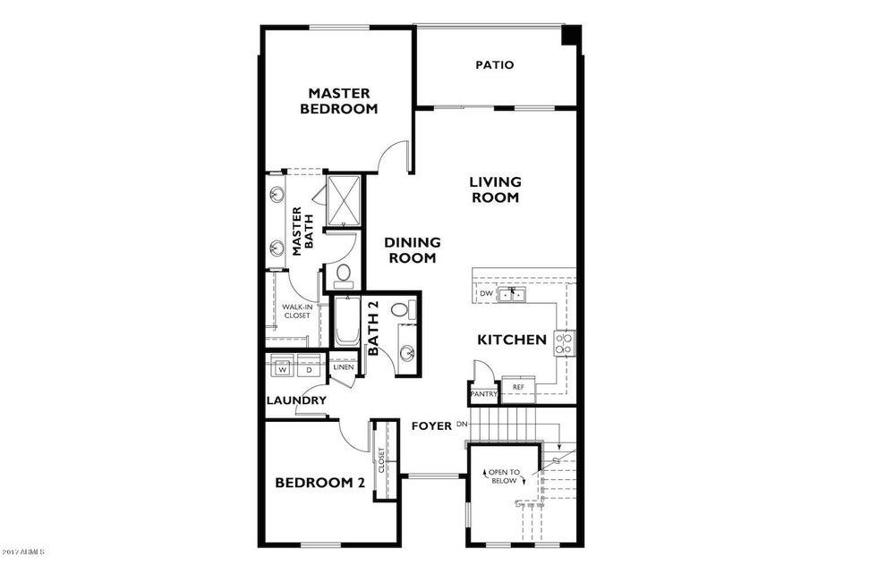 MLS 5636852 250 W QUEEN CREEK Road Unit 231, Chandler, AZ 85248 Chandler AZ Carino Estates