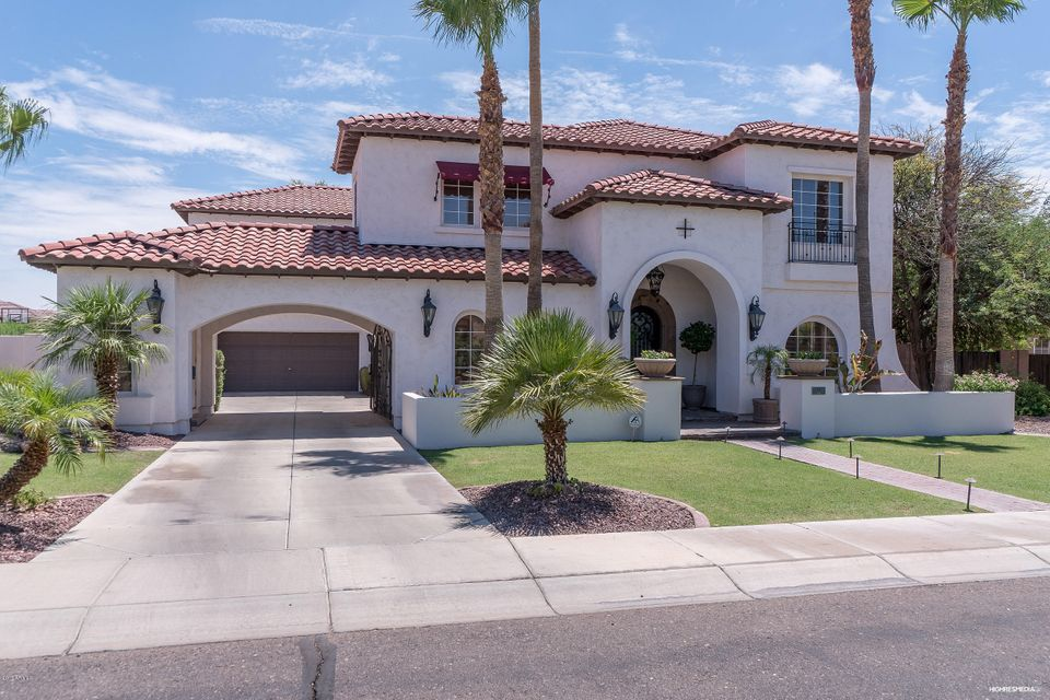 7183 W SOFTWIND Drive, Peoria, AZ 85383