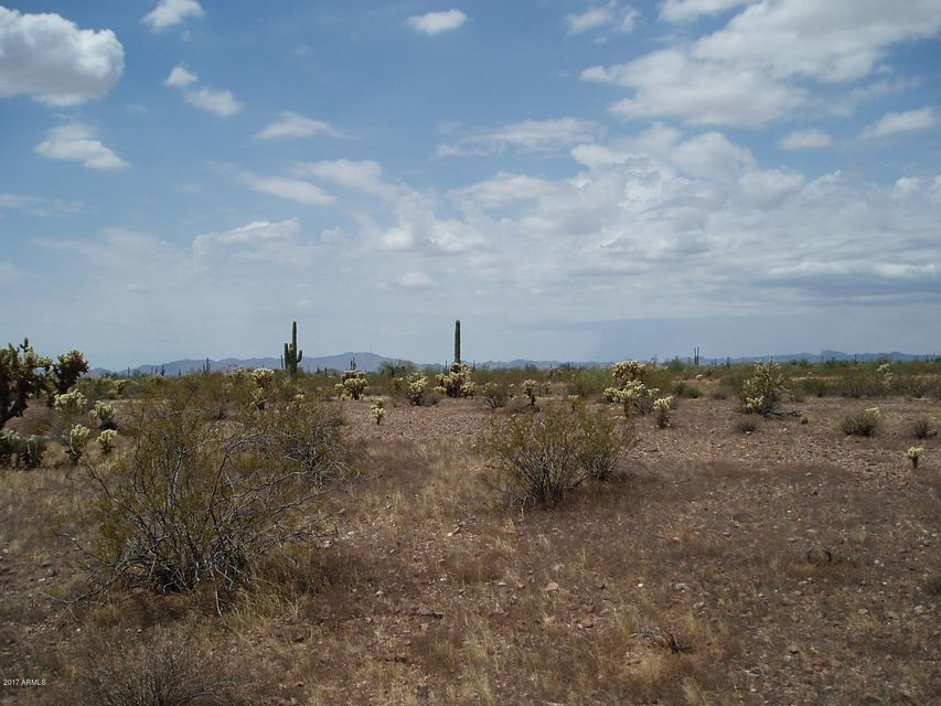 32715 W Cloud Road Unincorporated County, AZ 85390 - MLS #: 5634159