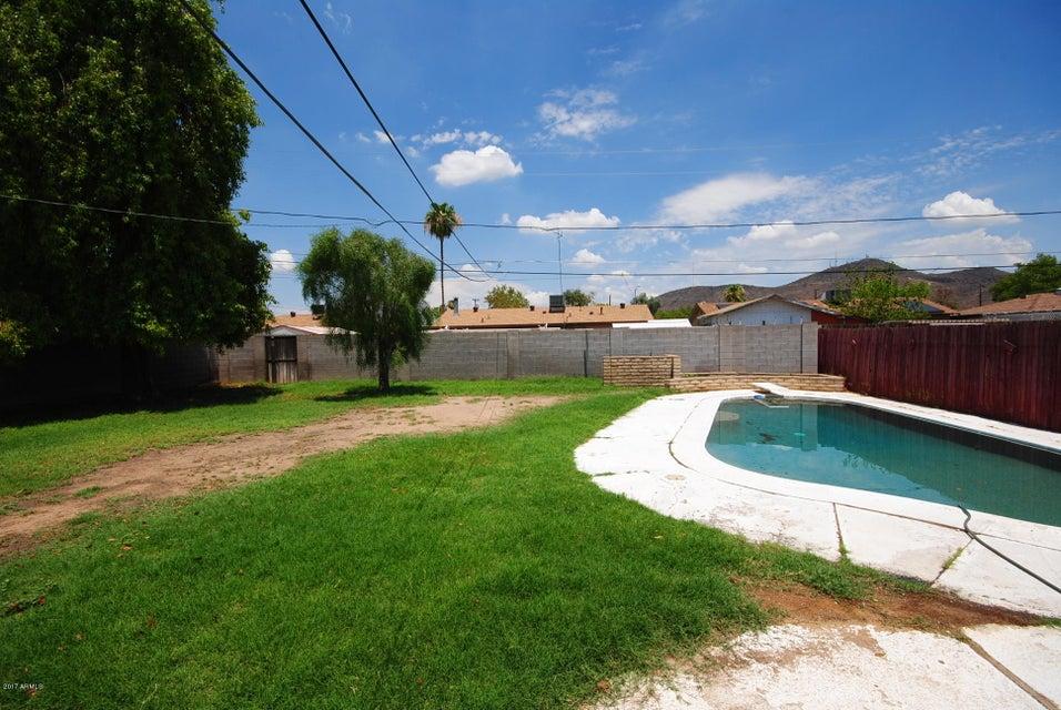 1744 W CINNABAR Avenue Phoenix, AZ 85021 - MLS #: 5601362