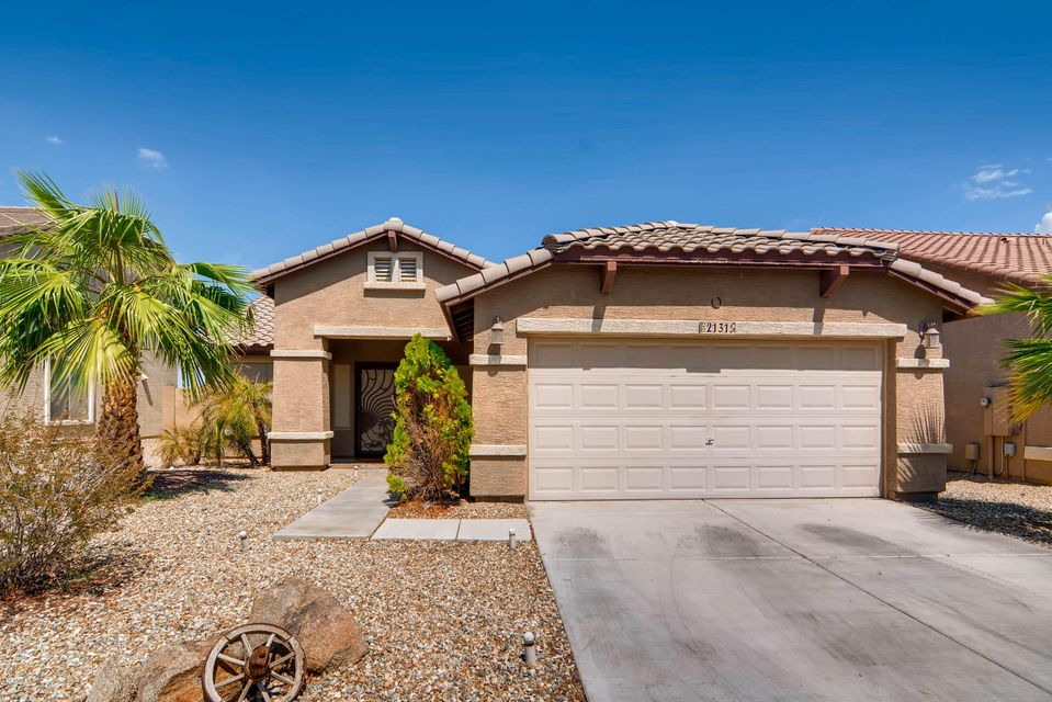 2131 S 257TH Drive Buckeye, AZ 85326 - MLS #: 5635424