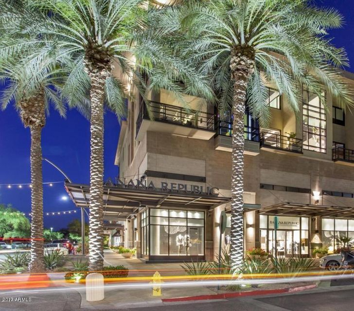 15802 N 71ST Street Unit 456 Scottsdale, AZ 85254 - MLS #: 5624308