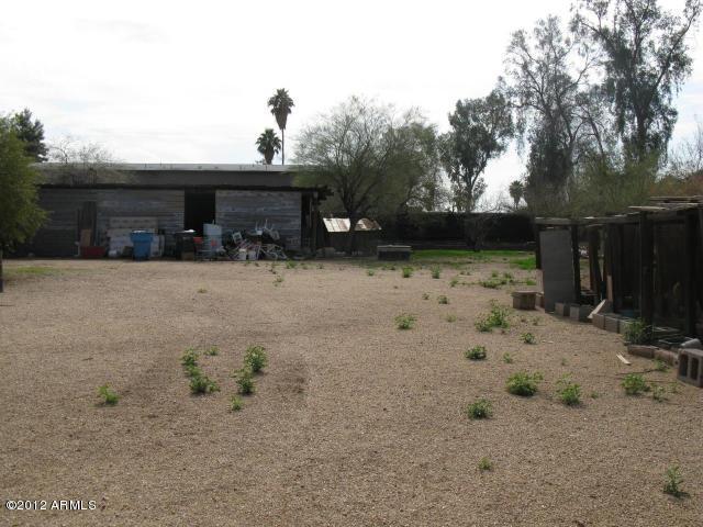 7104 N 27th Avenue Phoenix, AZ 85051 - MLS #: 5635396
