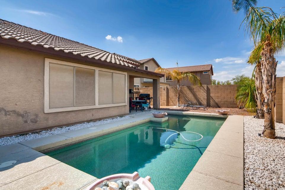 MLS 5635424 2131 S 257TH Drive, Buckeye, AZ 85326 Buckeye AZ Westpark