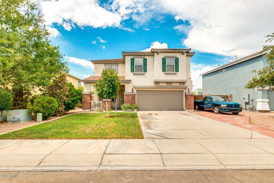 2700 W JASPER Avenue, Apache Junction, AZ 85120