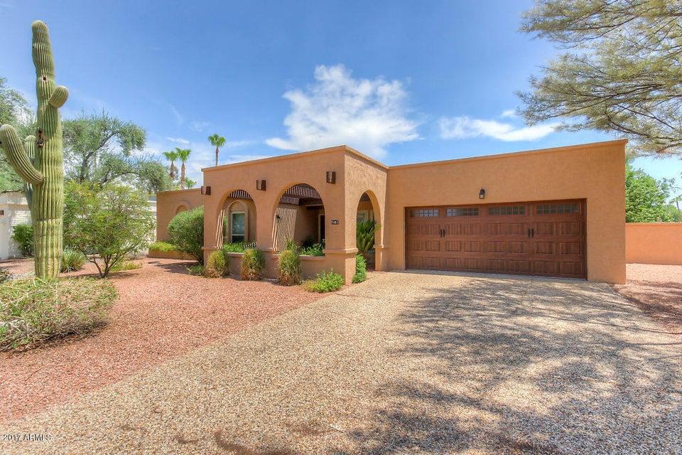 7601 E VIA DE CORTO --, Scottsdale, AZ 85258