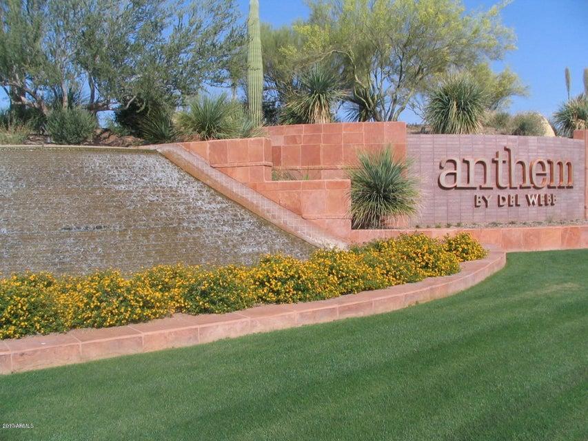 2341 W MUIRFIELD Drive Anthem, AZ 85086 - MLS #: 5635344
