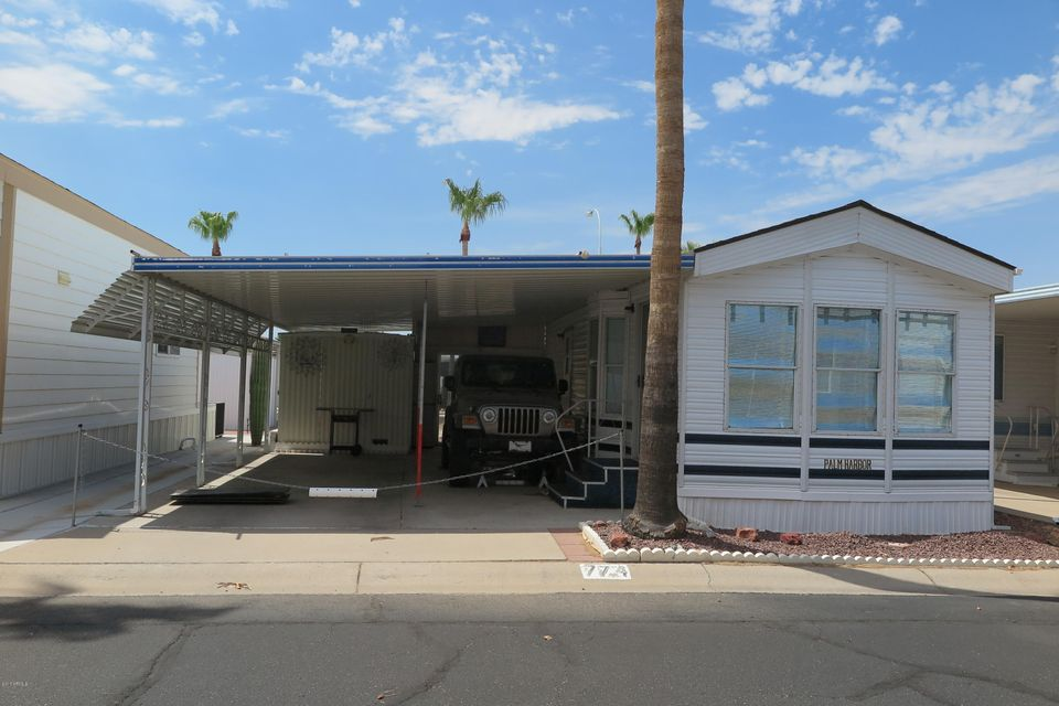 3710 S Goldfield Road 774, Apache Junction, AZ 85119