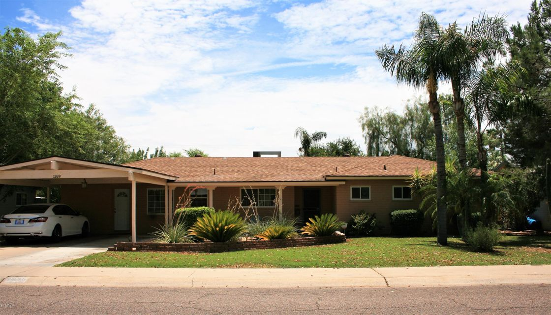 1339 E GEORGIA Avenue, Phoenix, AZ 85014