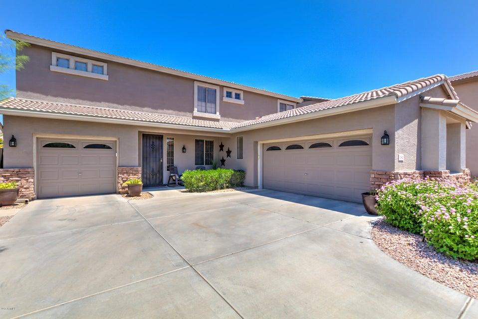 184 W TEAKWOOD Place, Chandler, AZ 85248