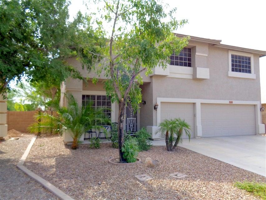 20947 N 89TH Drive, Peoria, AZ 85382