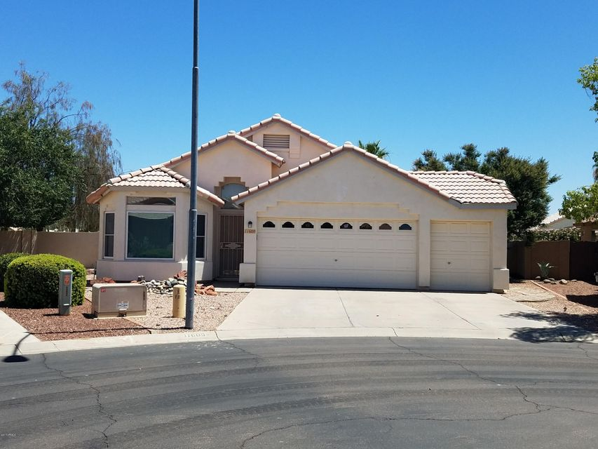11609 W KUMQUAT Court, Surprise, AZ 85378