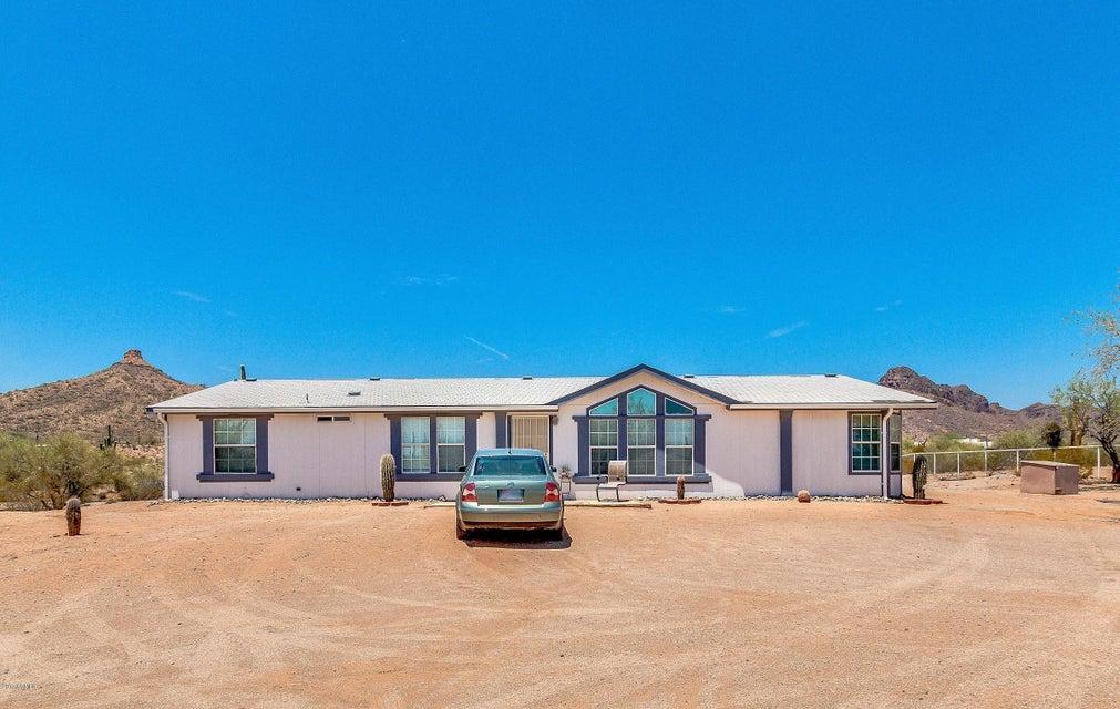 26432 N GOSSNER Road, Queen Creek, AZ 85142