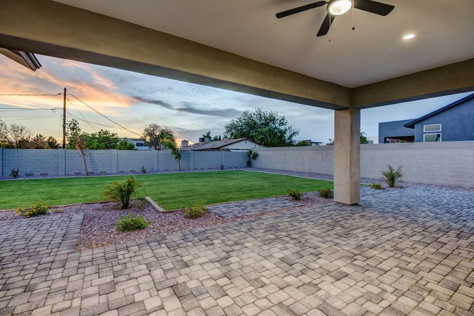 4428 N 38th Street Phoenix, AZ 85018 - MLS #: 5635632