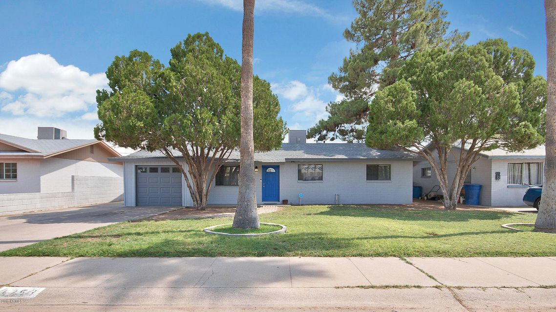 1353 W 15TH Street, Tempe, AZ 85281
