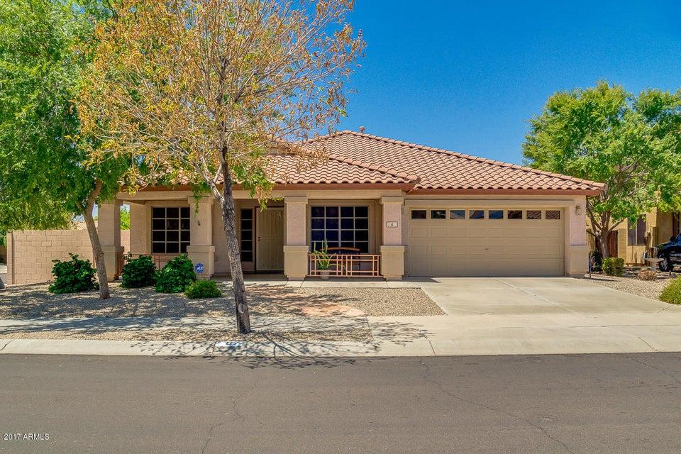 6 N 163RD Drive, Goodyear, AZ 85338