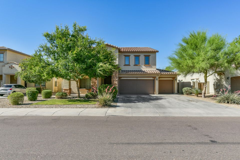 5310 W BEAUTIFUL Lane, Laveen, AZ 85339