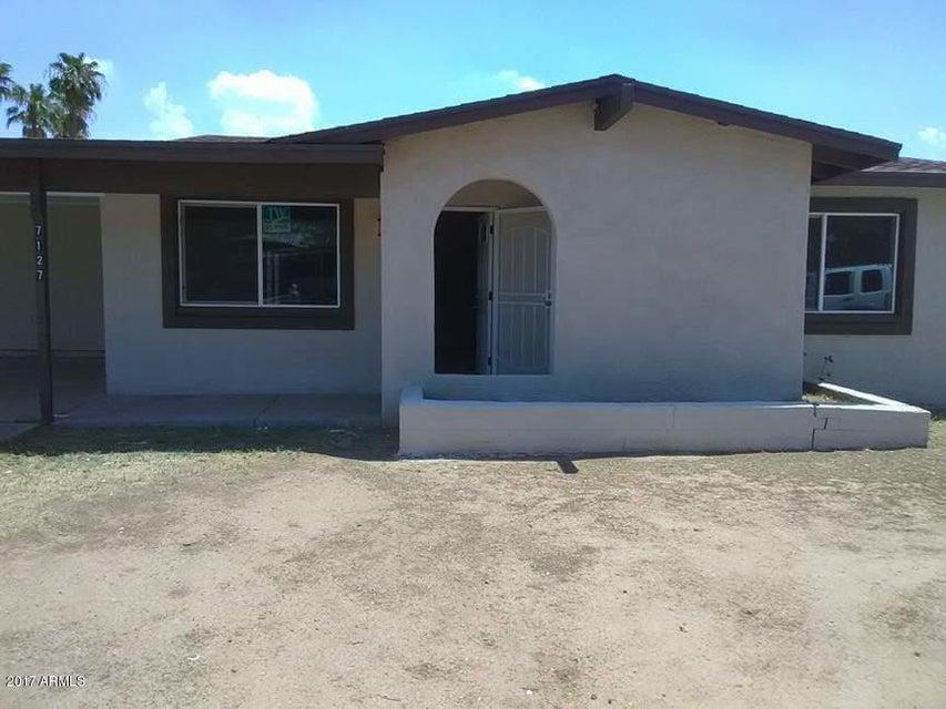 7127 W ROANOKE Avenue, Phoenix, AZ 85035