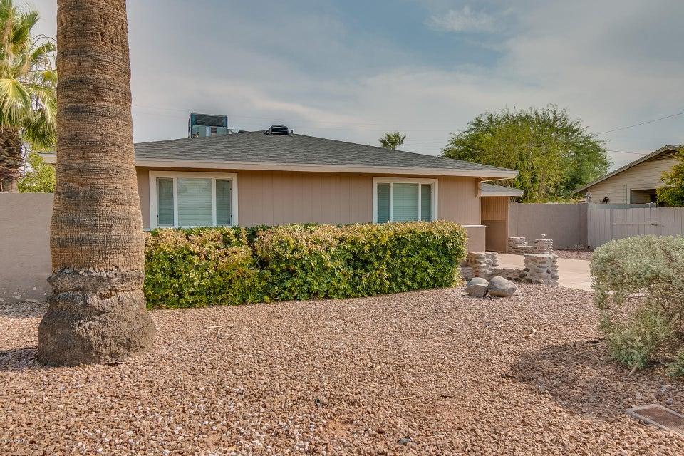 6927 E PALM Lane, Scottsdale, AZ 85257